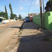 Plot of Land for sale at Kaneshie-Accra